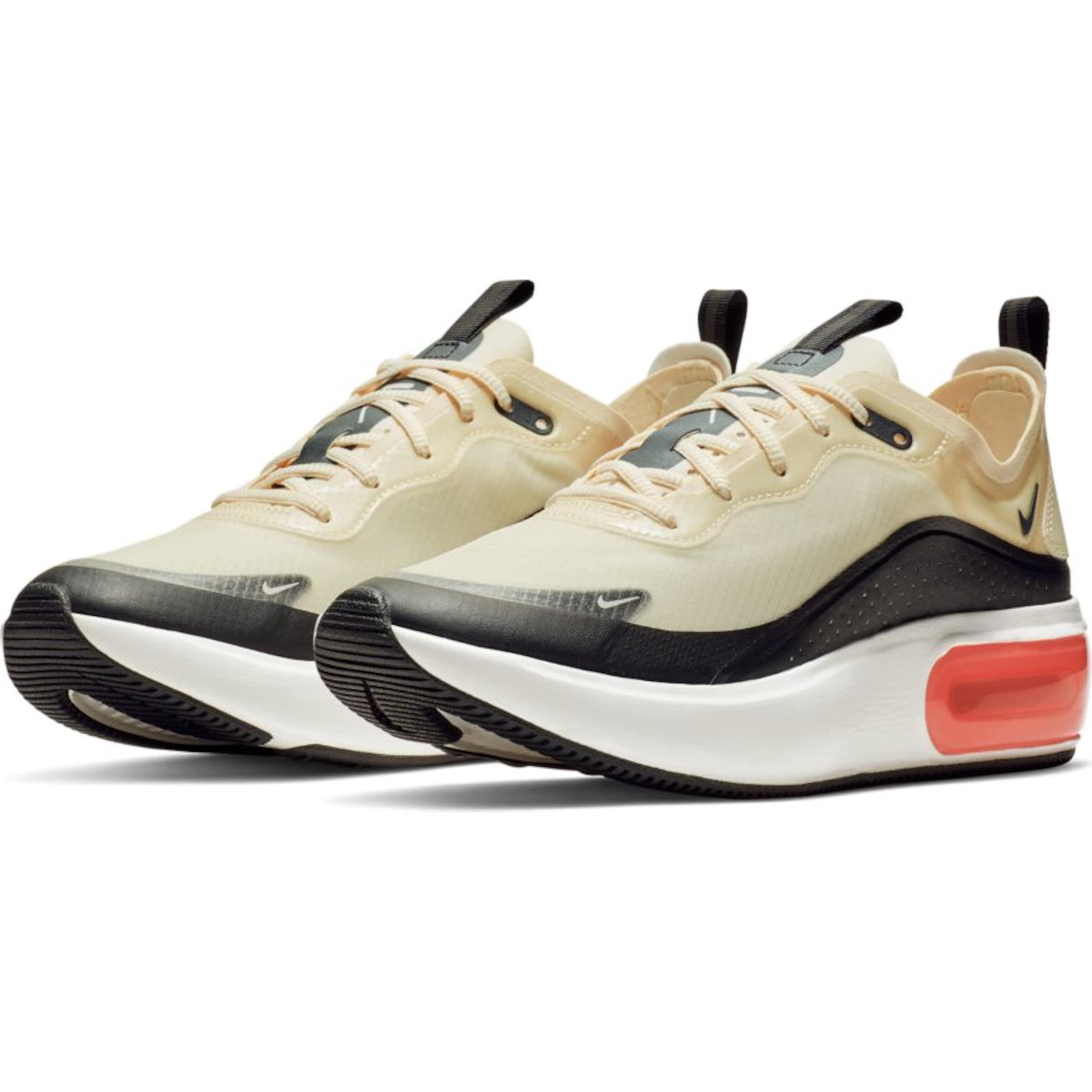 Noir Sportswear Baskets En BeigeRouge Air Dia Se' Basses Max Nike 'nike mNvnw80