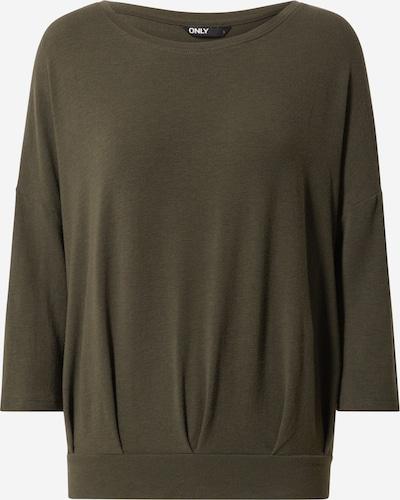 ONLY Shirt 'MIDA' in oliv, Produktansicht