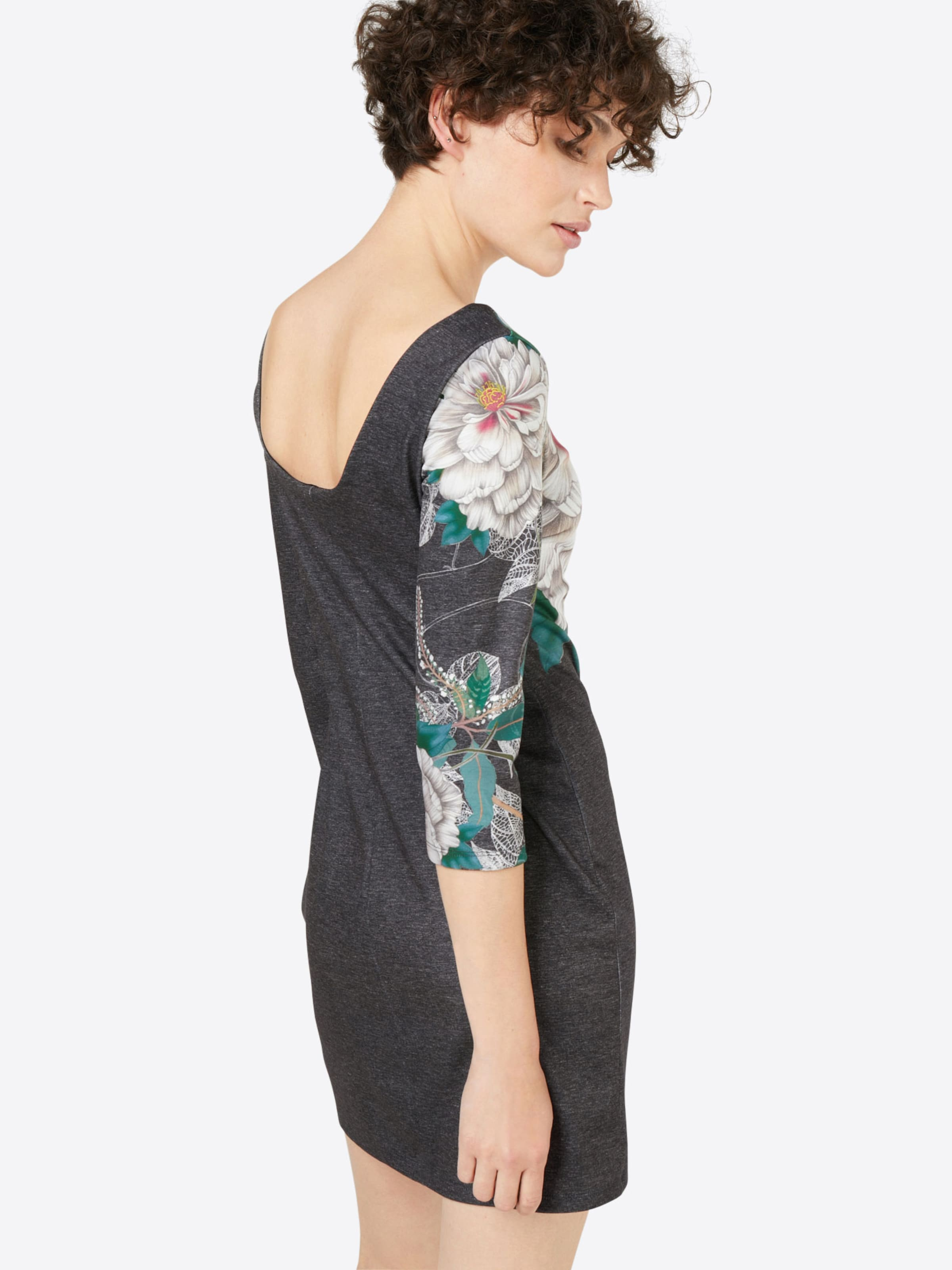 Desigual Shirtkleid 'PICHI' Rabatt Wiki 2018 Neuester Günstiger Preis Rabatt Original Auslass Manchester Billig Und Schön wwlSyrWk