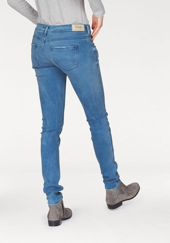 Tommy Jeans Skinny-fit-Jeans 'Natalie'
