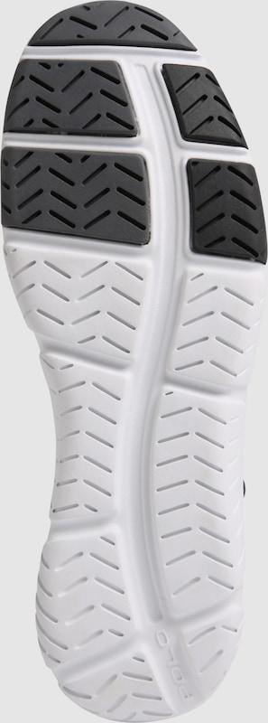 POLO RALPH 'TRAIN LAUREN Sneaker mit Overlays 'TRAIN RALPH 200' 66bce7