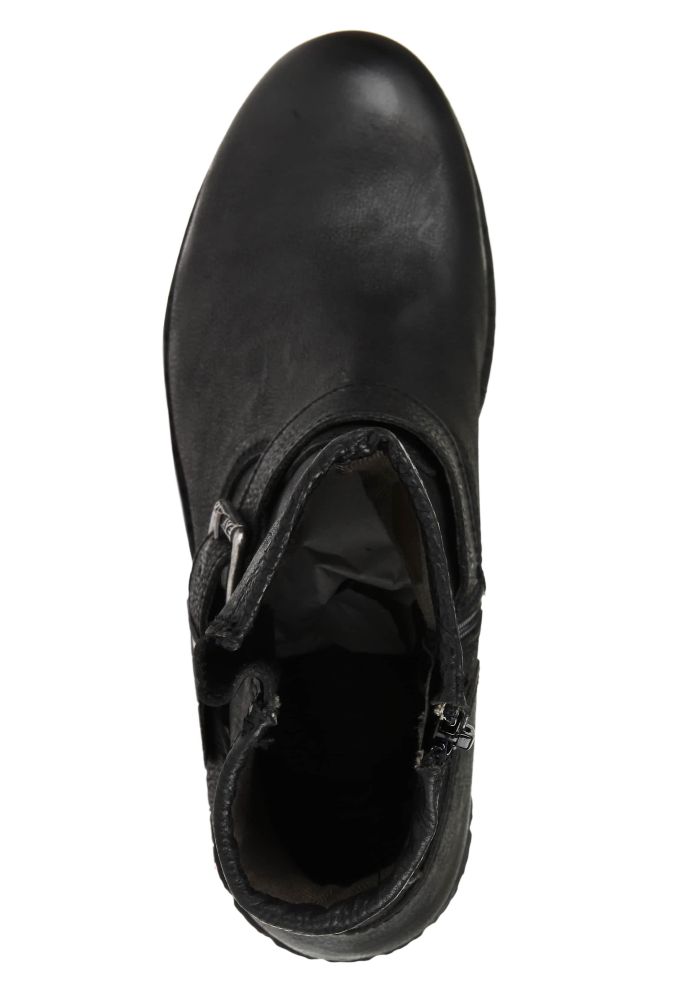 REPLAY Stiefel 'CAPTAIN Leder Leder Leder Billige Herren- und Damenschuhe c9e5f6