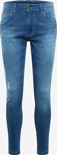 Urban Classics Džínsy - modrá denim, Produkt