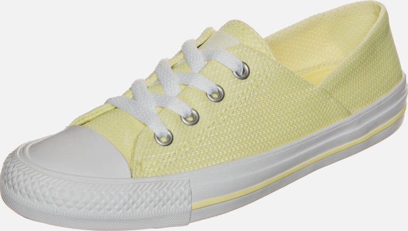 CONVERSE Sneaker 'Chuck Taylor All Star Coral Micro Dot Knit OX'