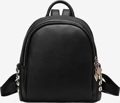 C'iel Cityrucksack 'RENE' in schwarz, Produktansicht