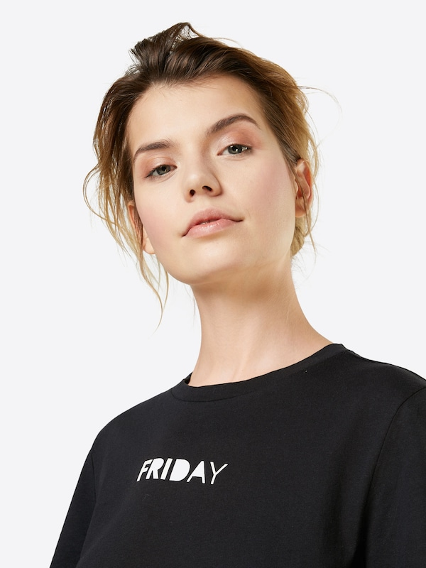 ONLY T-Shirt 'Friday'