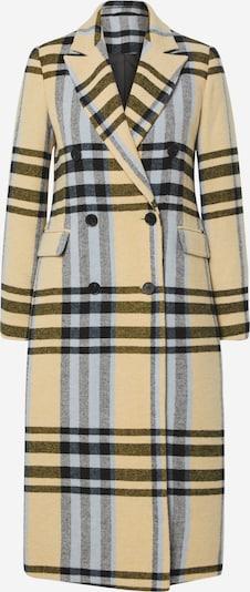 Palton de primăvară-toamnă '2ND Duster Dashing' 2NDDAY pe galben, Vizualizare produs