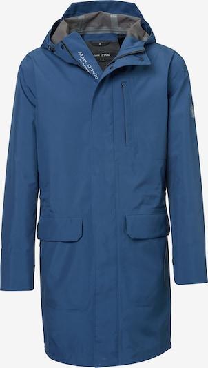 Marc O'Polo Mantel in blau, Produktansicht