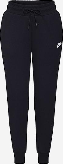 Nike Sportswear Bikses 'Tech Fleece' pieejami melns, Preces skats
