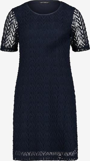 Betty Barclay Kleid in dunkelblau, Produktansicht