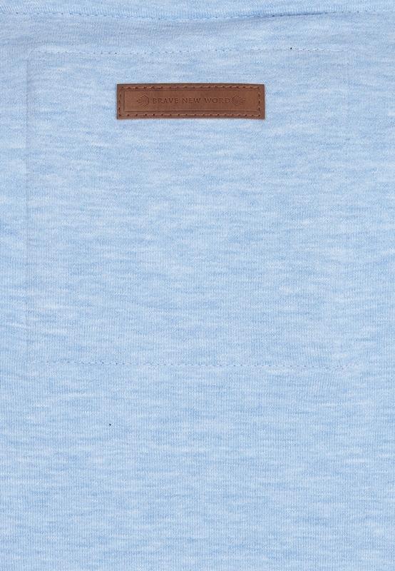 Bleu Naketano En Veste Clair Survêtement 'birol' De FK1cT3lJ