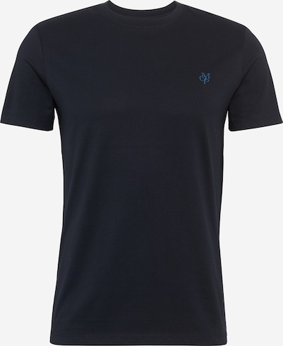 Marc O'Polo Shirt in de kleur Donkerblauw, Productweergave