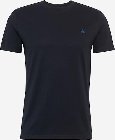 Marc O'Polo Shirt in dunkelblau, Produktansicht