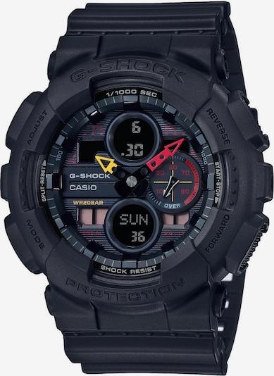 CASIO Uhr 'GA-140BMC-1AER' in schwarz, Produktansicht
