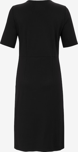 Anna Aura Kleid in schwarz, Produktansicht