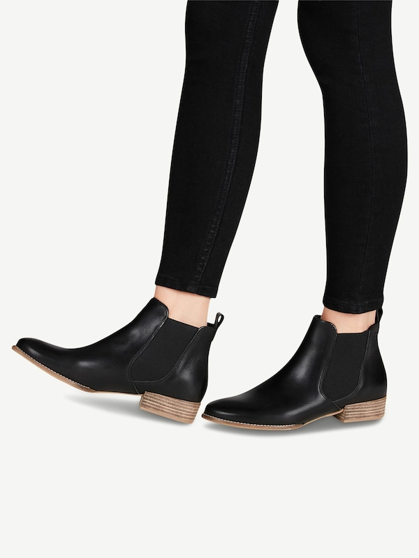 about you tamaris chelsea boots