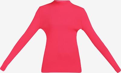 myMo ATHLSR Pull-over de sport en rose, Vue avec produit