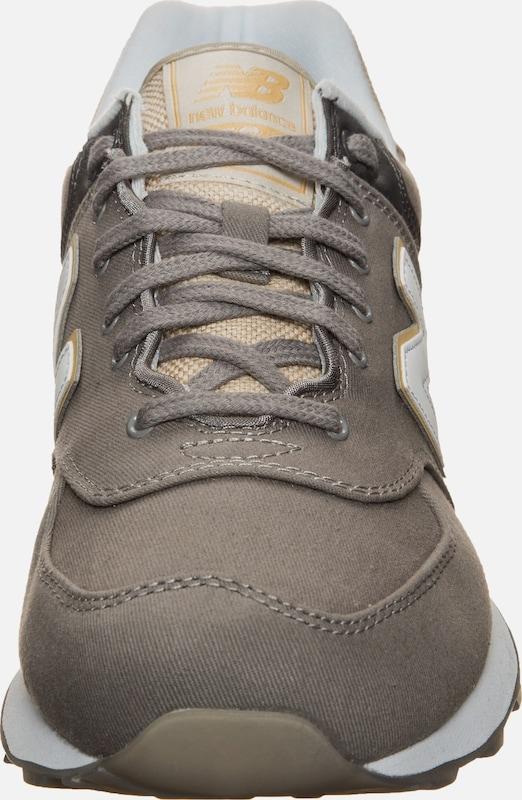 New Balance Sneaker Ml574-rtd-d