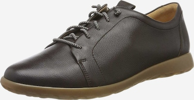 Ganter Lace-Up Shoes in Anthracite, Item view
