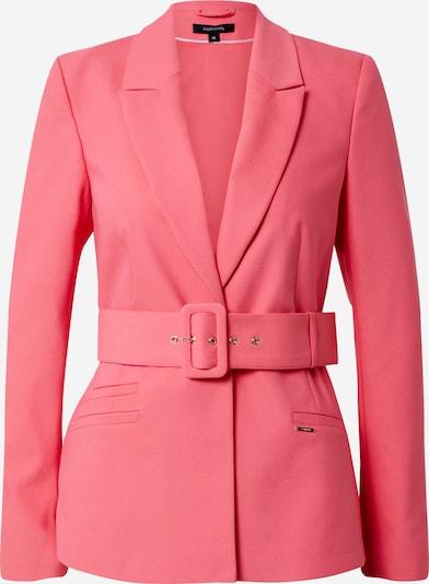 COMMA Blazer in pink, Produktansicht