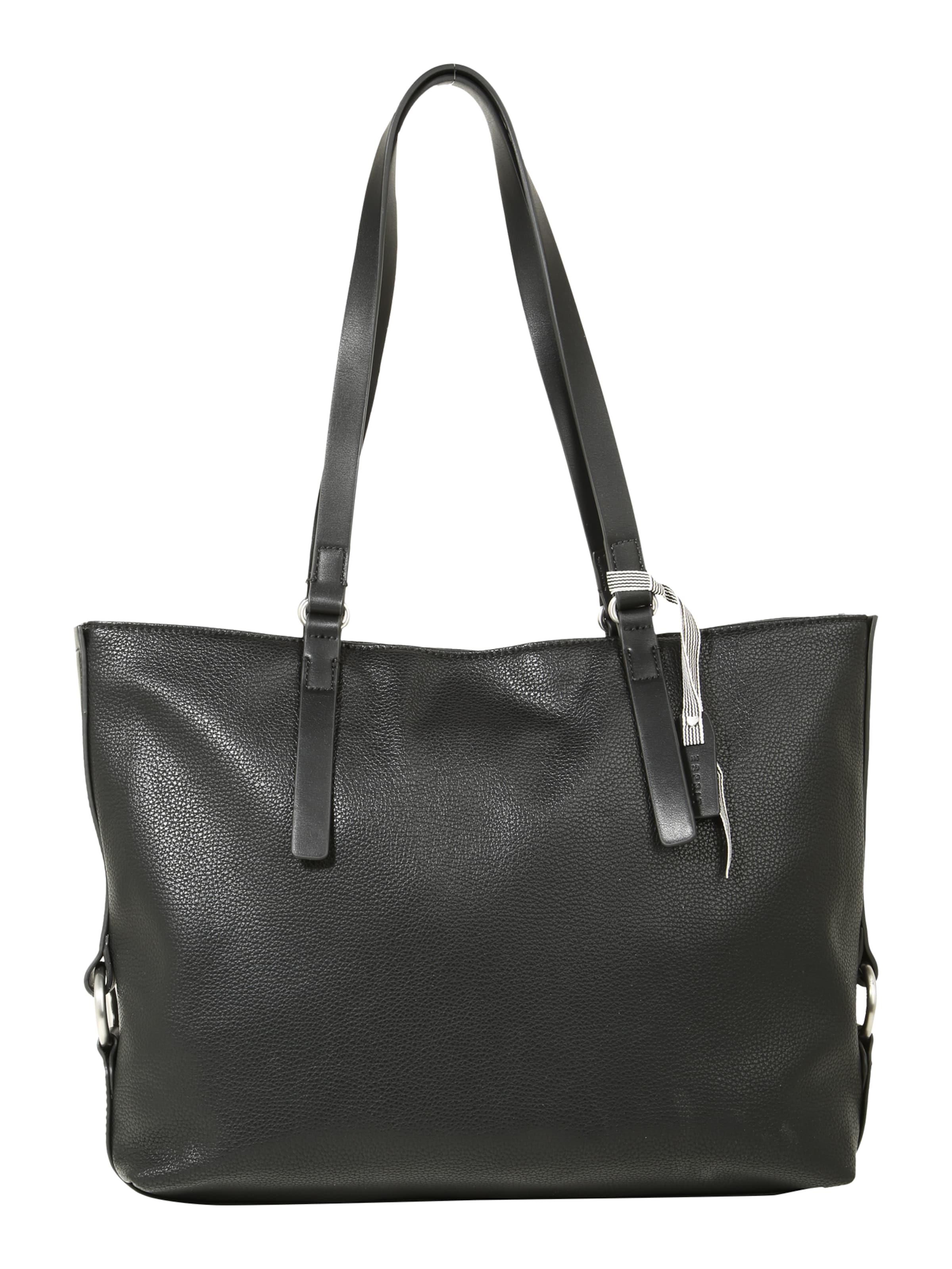 Shopper Esprit 'cheryl' Noir BTpy8