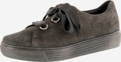 SOLIDUS Sneaker in dunkelgrau, Produktansicht