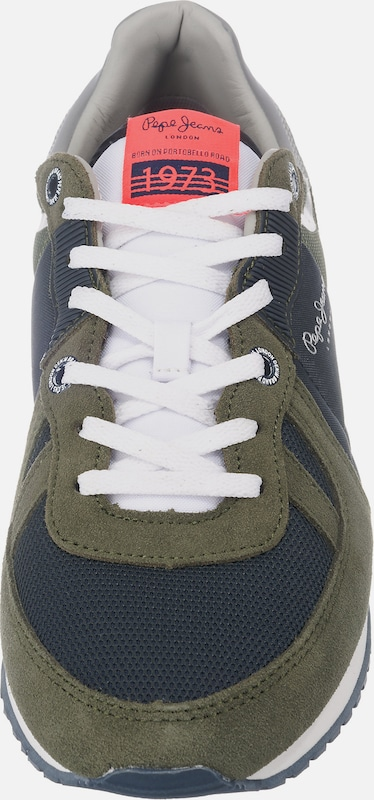 Pepe Jeans Sneakers Low 'Tinker 1973'