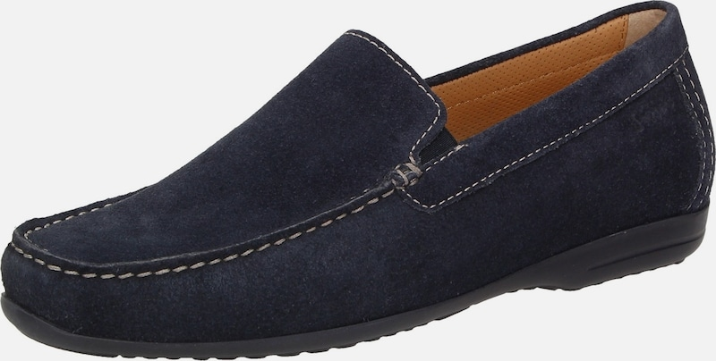 SIOUX | Slipper 'Gion-XL'