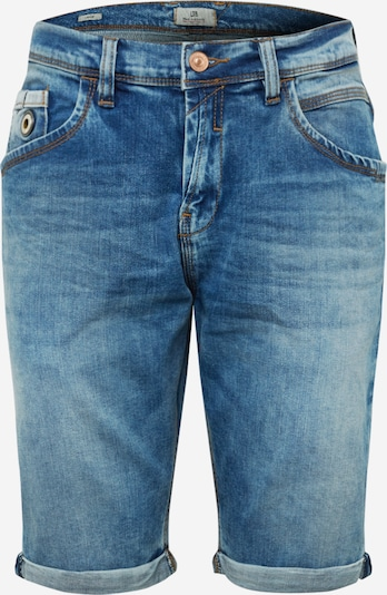 LTB Jeansshort 'LANCE' in blue denim, Produktansicht