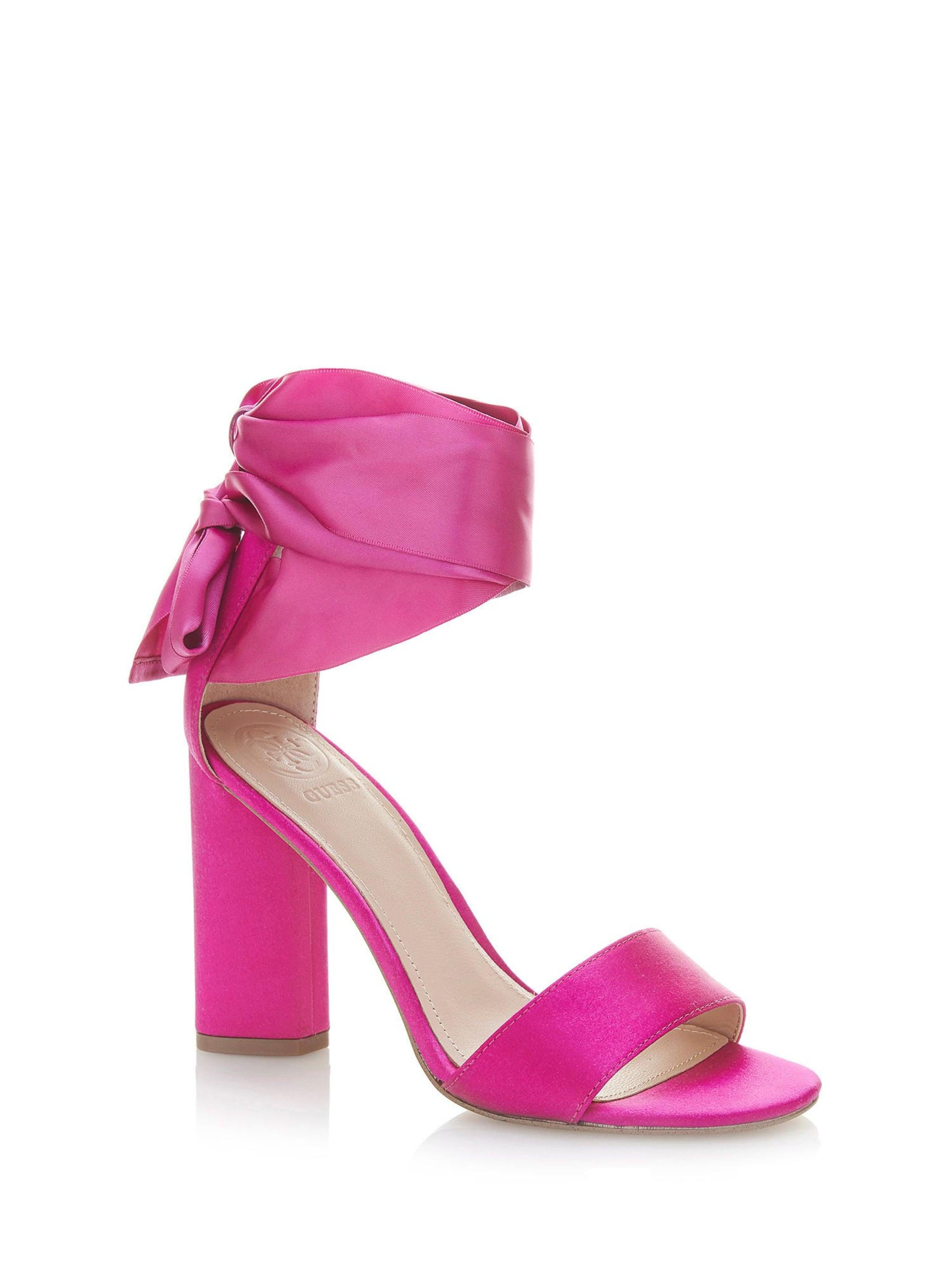 Haltbare Mode getragene billige Schuhe GUESS | Sandalette 'ALLISON' Schuhe Gut getragene Mode Schuhe 2c4e78