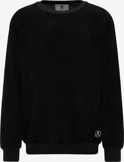 TUFFSKULL Sweatshirt in schwarz, Produktansicht