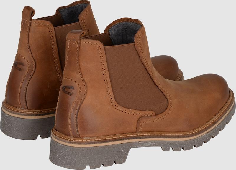 CAMEL Boots ACTIVE | Chelsea Boots CAMEL aus Leder  Canberra b94c54