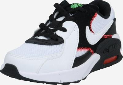 Nike Sportswear Superge 'Air Max Excee' | črna / bela barva, Prikaz izdelka