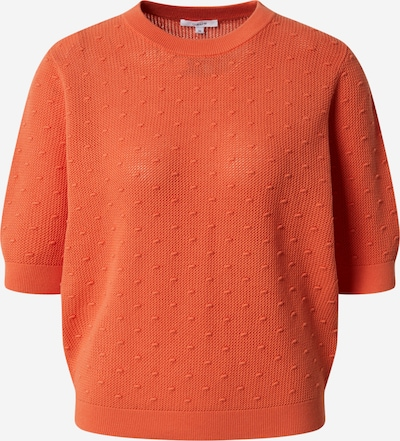 OPUS Pullover 'Pikky' in orange, Produktansicht