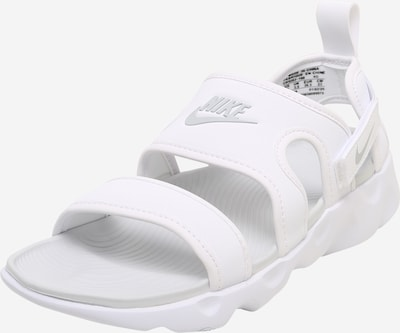 NIKE Sandale 'Owaysis' u bijela, Pregled proizvoda