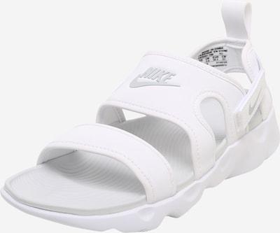 NIKE Sandales 'Owaysis' balts, Preces skats