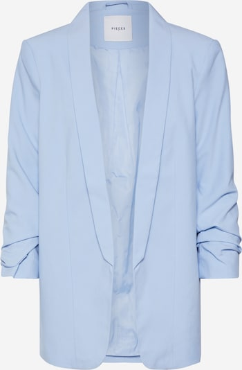 PIECES Blazer in Light blue, Item view