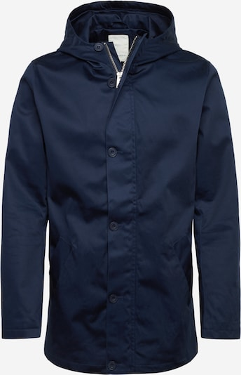 Casual Friday Tussenjas 'Outerwear CFJanus' in de kleur Navy, Productweergave