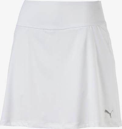 PUMA Sportrok 'PWRSHAPE' in de kleur Wit, Productweergave