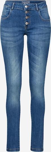 ZABAIONE Jean 'Jeans Kim' en bleu denim, Vue avec produit