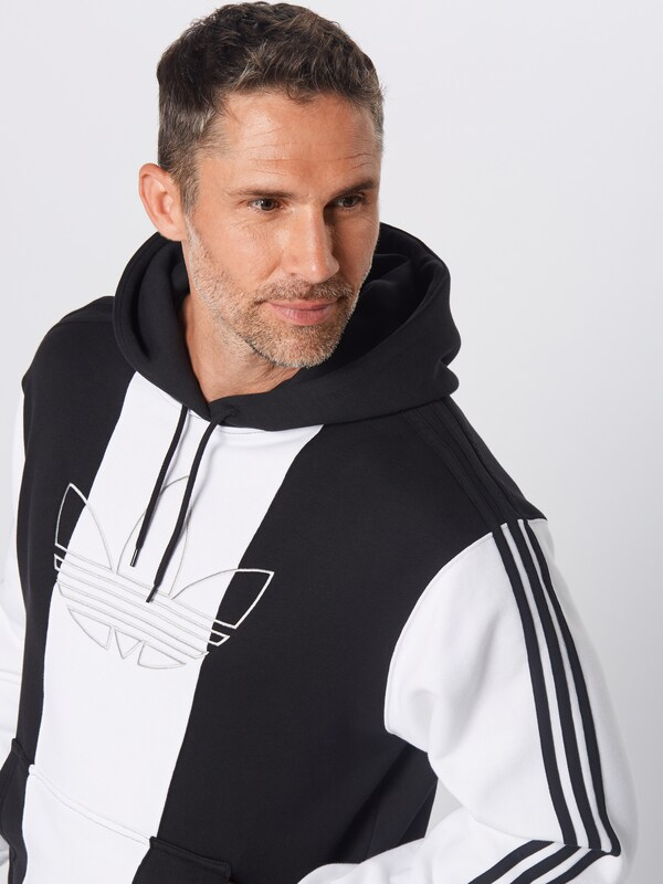 Adidas Originals Off Court Bluza Biały Szary XL Ceny i