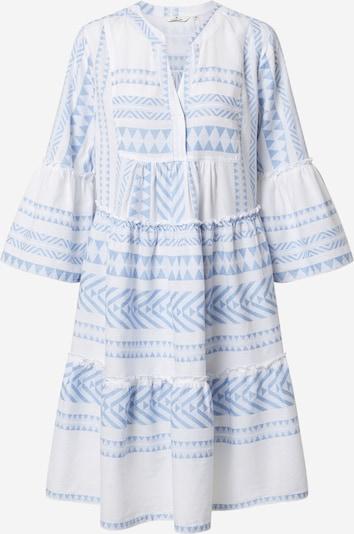 TOM TAILOR Sukienka w kolorze niebieski / białym, Podgląd produktu