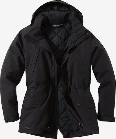 VAUDE Outdoor jacket 'Posino' in Black, Item view