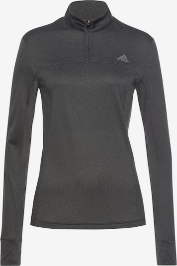 ADIDAS PERFORMANCE Laufshirt in anthrazit, Produktansicht