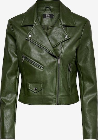 ONLY Přechodná bunda - tmavě zelená, Produkt