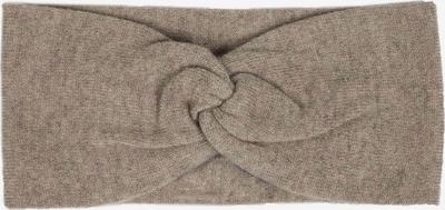 ABOUT YOU Kaschmir-Stirnband 'Liliana' in beige, Produktansicht