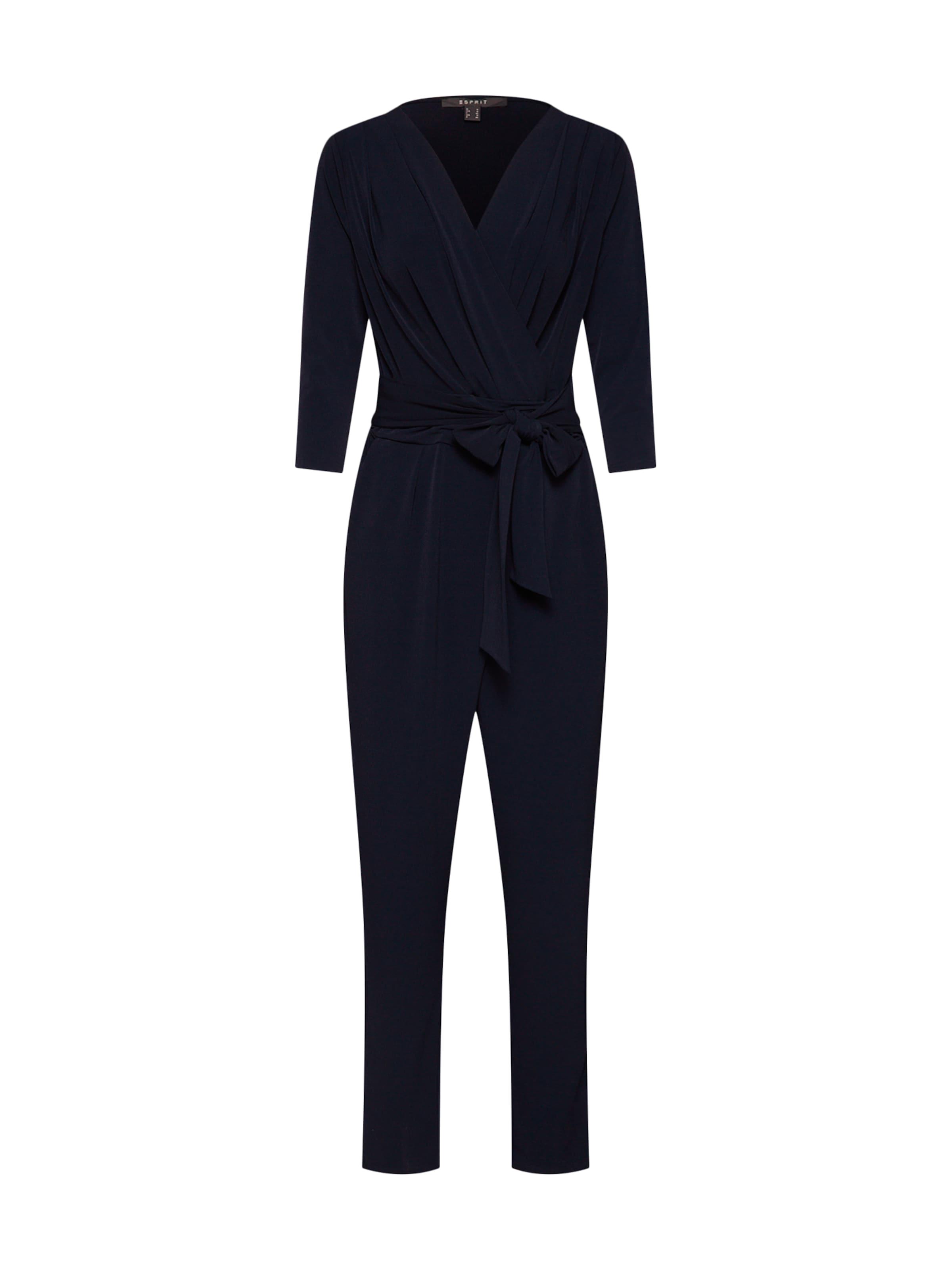 Esprit Collection En Combinaison Bleu Marine mn8N0w