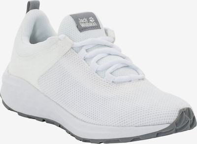 JACK WOLFSKIN Sneakers 'Coogee Low' in weiß, Produktansicht