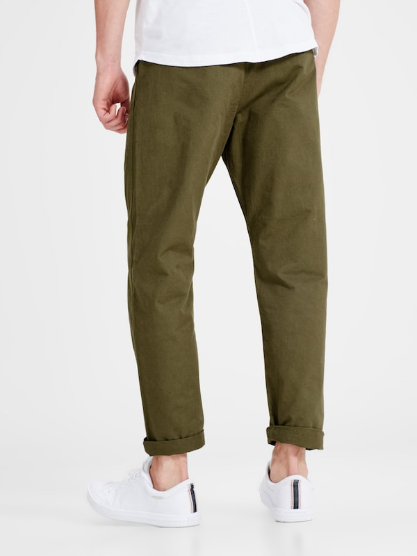 JACK & JONES Chino JEFF CROP TRENDY AKM