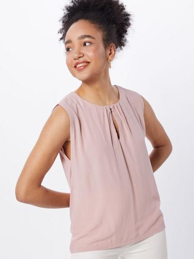 ABOUT YOU Blusentop 'Jaden' in pink / rosa, Modelansicht
